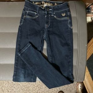 Justice jeans for girls